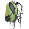 Blue Ice Double Mono Backpack Green